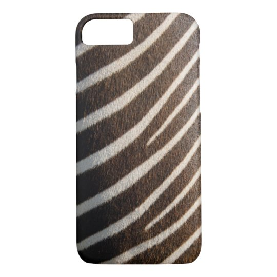 Zebra iPhone 8/7 Case