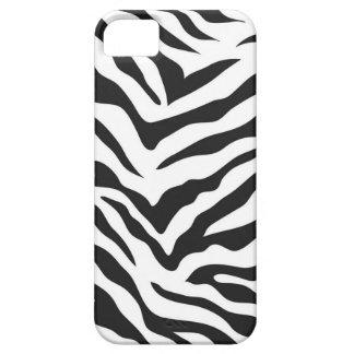 Zebra Iphone Case - Customize - Add Wording