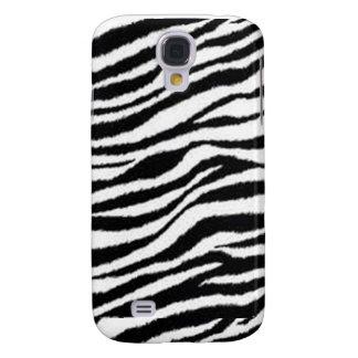 Zebra iPhone cover Galaxy S4 Case