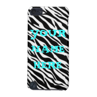 Zebra Ipod case iPod Touch (5th Generation) Cases