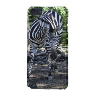 Zebra IPod Touch Case
