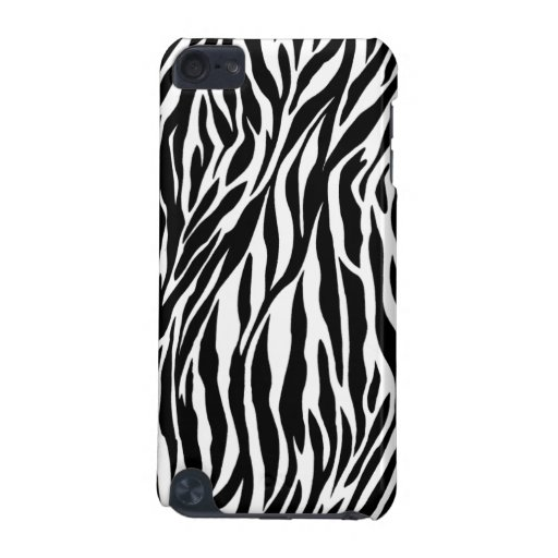 zebra ipod touch iPod touch (5th generation) covers