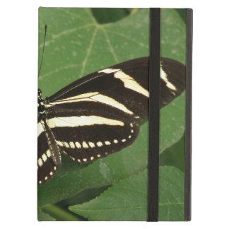 Zebra Longwing Butterfly iPad Case