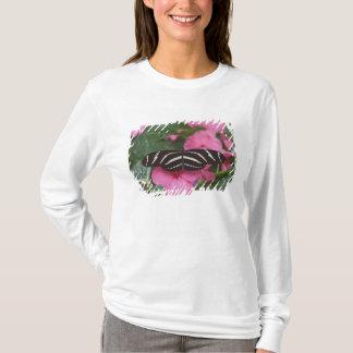 Zebra Longwing, Heliconius charitonius T-Shirt