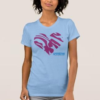 Zebra Magenta 2 Tee Shirt