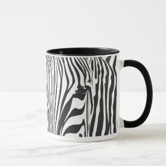 Zebra! Mug
