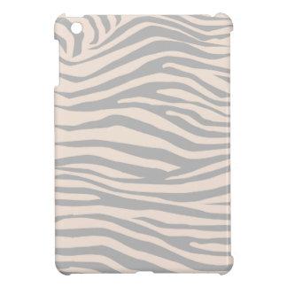 Zebra Pattern iPad Mini Case