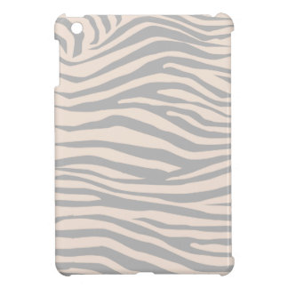 Zebra Pattern iPad Mini Covers