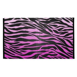 zebra print apple ipad case
