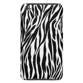 Zebra Print Case iPod Touch Cases