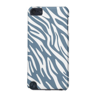 Zebra Print iPod Touch (5th Generation) Cases
