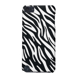 Zebra Print iPod Touch (5th Generation) Cover