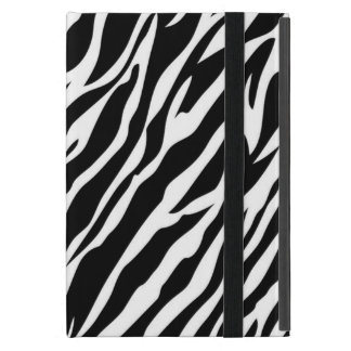 Zebra Print iPad Mini Case