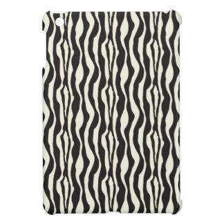 Zebra Print Case For The iPad Mini