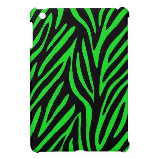 Zebra Print Cover For The iPad Mini