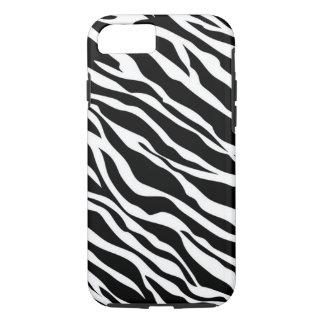 Zebra Print iPhone 7 Case