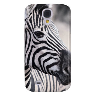 Zebra Profile iPhone Cover Samsung Galaxy S4 Covers