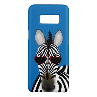 Zebra Samsung Galaxy8 Phone Case