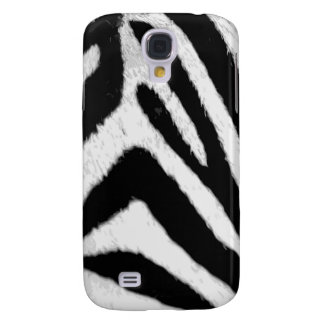 Zebra Skin Galaxy S4 Case