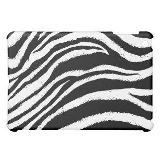 """""""Zebra Skin"""" iPad Case"""