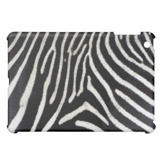 Zebra Skin Ipad Case