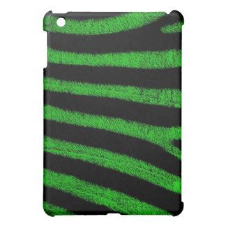 Zebra Skin iPad Mini Cover