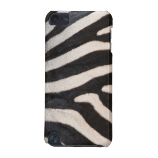 ZEBRA SKIN iPod TOUCH (5TH GENERATION) COVER