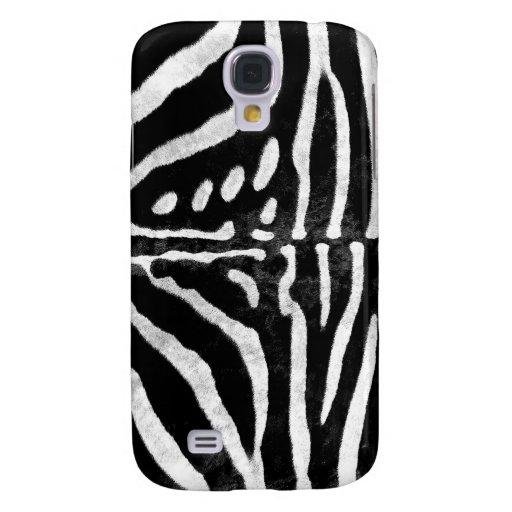 Zebra Skin Print HTC Vivid Covers