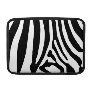 Zebra Sleeve For MacBook Air