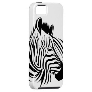 Zebra Speck® Fitted™ Hard Shell Case for iPhone 5/ iPhone 5 Covers