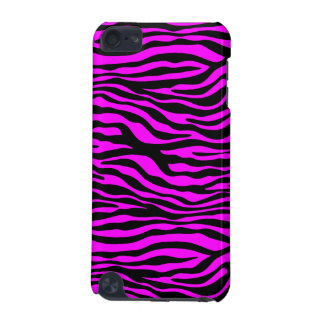 zebra stripe color change Ipod touch case