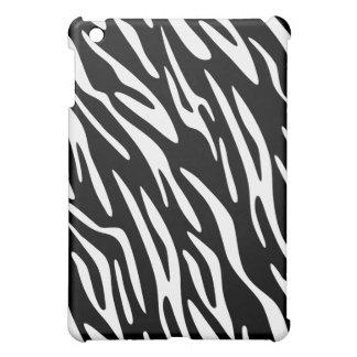 Zebra Stripe iPad Hard Shell Cases iPad Mini Cover