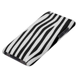 Zebra Stripes iPod Case-Mate Cases