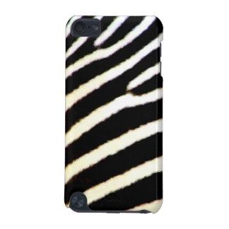 Zebra Stripes_ iPod Touch 5G Covers