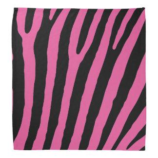 Zebra Stripes Do-rag