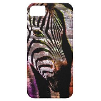Zebra Stripes iPhone 5 Case