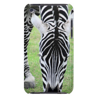 Zebra Stripes iTouch Case iPod Touch Cover