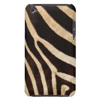 Zebra Stripes pattern iPod Touch Case