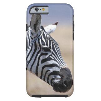 Zebra Tough iPhone 6 Case