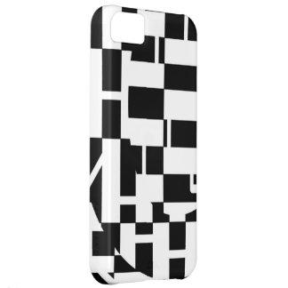 zebra type iPhone 5C case