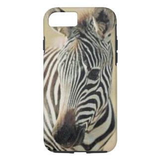 ZEBRA WILDLIF iPhone 7 CASE