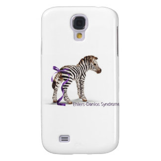 zebra with ribbon large.png samsung galaxy s4 cases