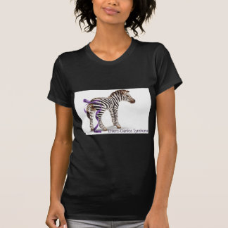 zebra with ribbon large.png tshirts