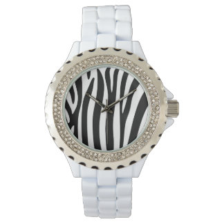 Zebra Wristwatches
