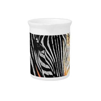 zebra #zebra pitcher