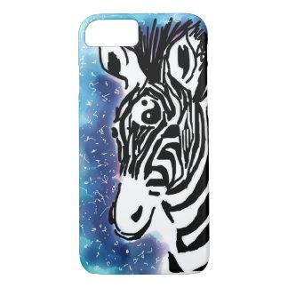 Zebra zen iPhone 8/7 case