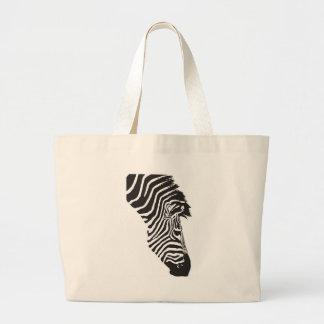 Zebras Bags