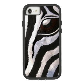 Zebra's Eye (Kimberly Turnbull Art) Case-Mate Tough Extreme iPhone 8/7 Case