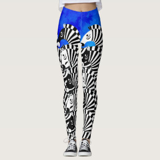 Zebras Leggings