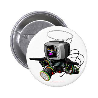ZED HEX v1.0 Button